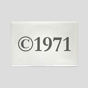 Copyright 1971-Gar gray Magnets