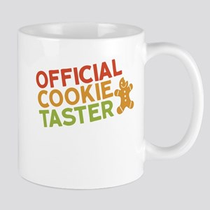 Official Cookie Taster Mugs