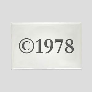 Copyright 1978-Gar gray Magnets