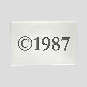 Copyright 1987-Gar gray Magnets