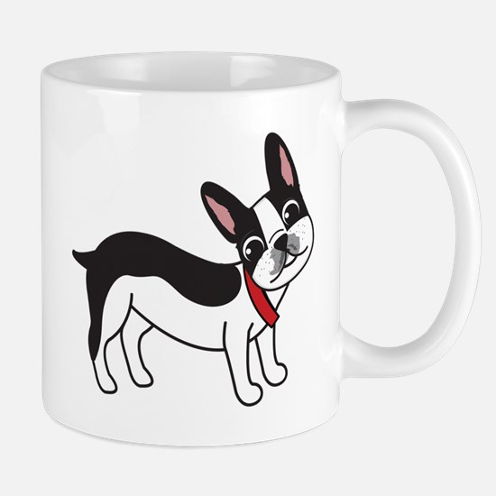Boston Terrier Chuy Mug