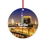 Berlin Ornament (Round)