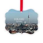 Berlin Picture Ornament