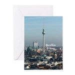 Berlin Greeting Cards (Pk of 20)