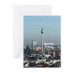 Berlin Greeting Cards (Pk of 10)