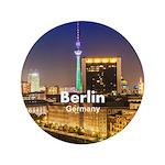 """Berlin 3.5"""" Button (100 pack)"""