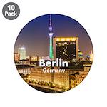 """Berlin 3.5"""" Button (10 pack)"""