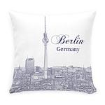 Berlin Everyday Pillow