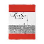 Berlin Twin Duvet