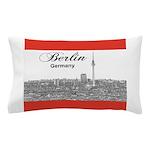 Berlin Pillow Case