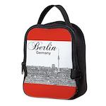 Berlin Neoprene Lunch Bag