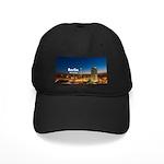 Berlin Black Cap