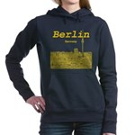 Berlin Women's Hooded Sweatshirt