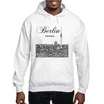 Berlin Hooded Sweatshirt
