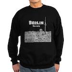 Berlin Sweatshirt (dark)