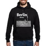 Berlin Hoodie (dark)