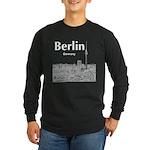 Berlin Long Sleeve Dark T-Shirt