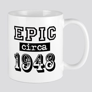 Epic circa 1948 Mugs