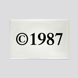 Copyright 1987-Tim black Magnets