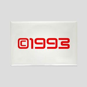 Copyright 1993-Sav red Magnets