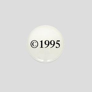 Copyright 1995-Tim black Mini Button