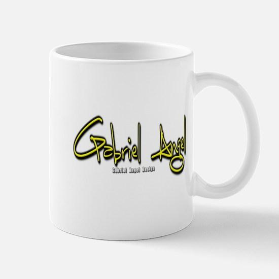 Gabriel Angel Mug