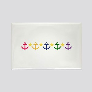 Anchors Magnets