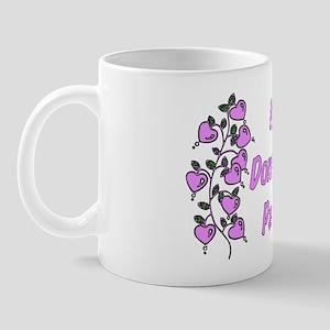 Happily Domestically Partnered Mug