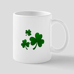 Clovers Mugs