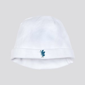 Map-Pearson Baby Hat