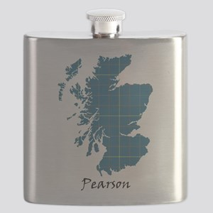 Map-Pearson Flask