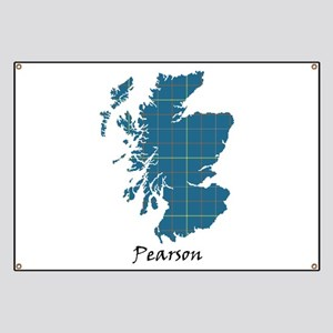 Map-Pearson Banner