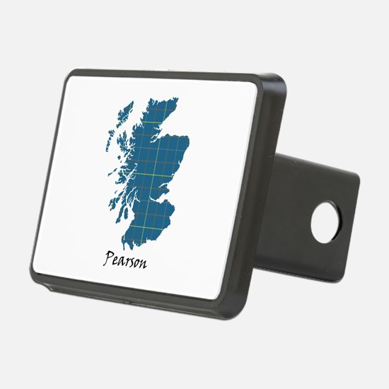 Map-Pearson Hitch Cover