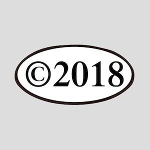 Copyright 2018-Tim black Patch