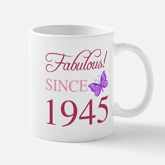 Unique Birth date Mug