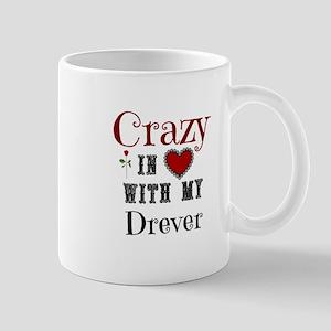 Drever Mugs