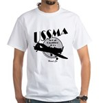 Front Only, Art Deco Special T-Shirt
