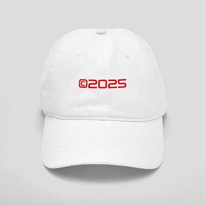 Copyright 2025-Sav red Baseball Cap