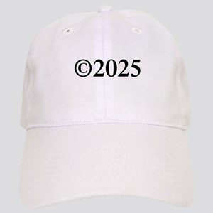 Copyright 2025-Tim black Baseball Cap