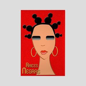 Renee Rectangle Magnet