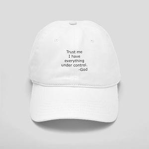 Trust Me... God Cap