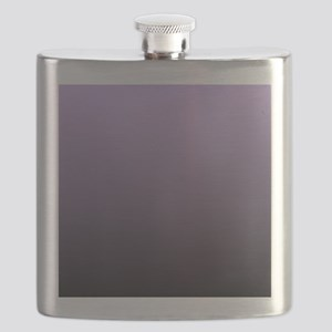 trendy girly ombre Flask