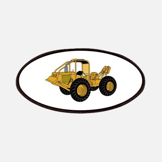 Skidder Patch