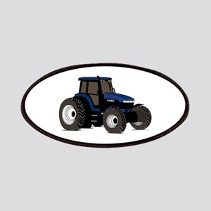 Farm Tractor Patch
