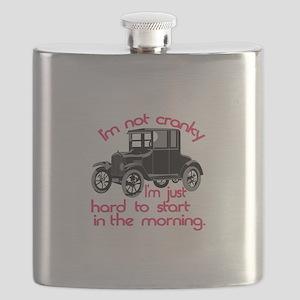 Im Not Cranky Flask