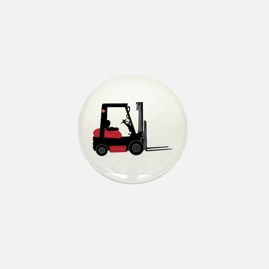 Forklift Mini Button