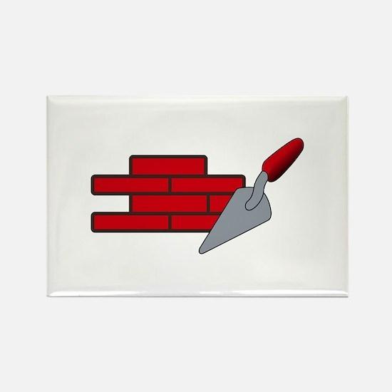 Masonry Logo Magnets