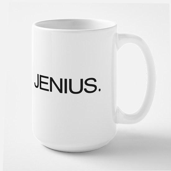 Jenius Mugs