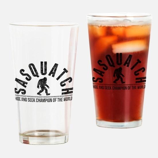 Sasquatch Hide And Seek Champion (Distressed) Drin