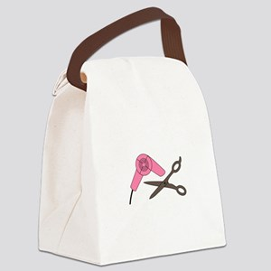 Cut and Dry Canvas Lunch Bag